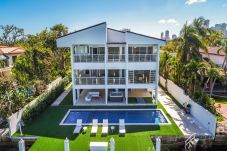 House in Miami - Fabulous & Upscale House Venetian...